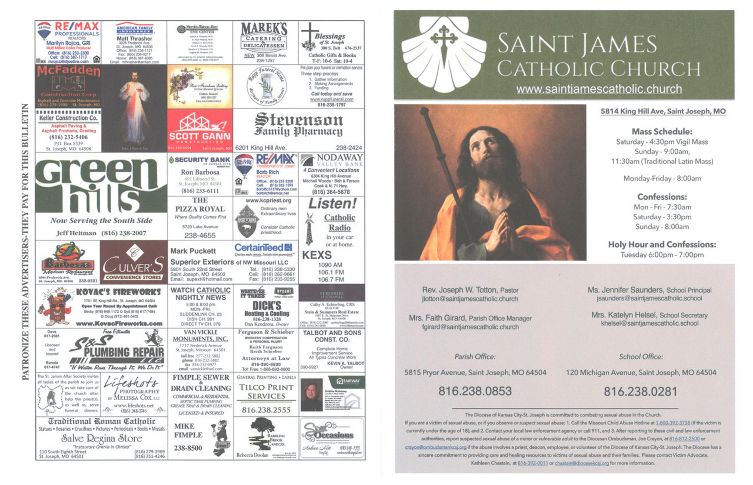Bulletin Cover Jpg2