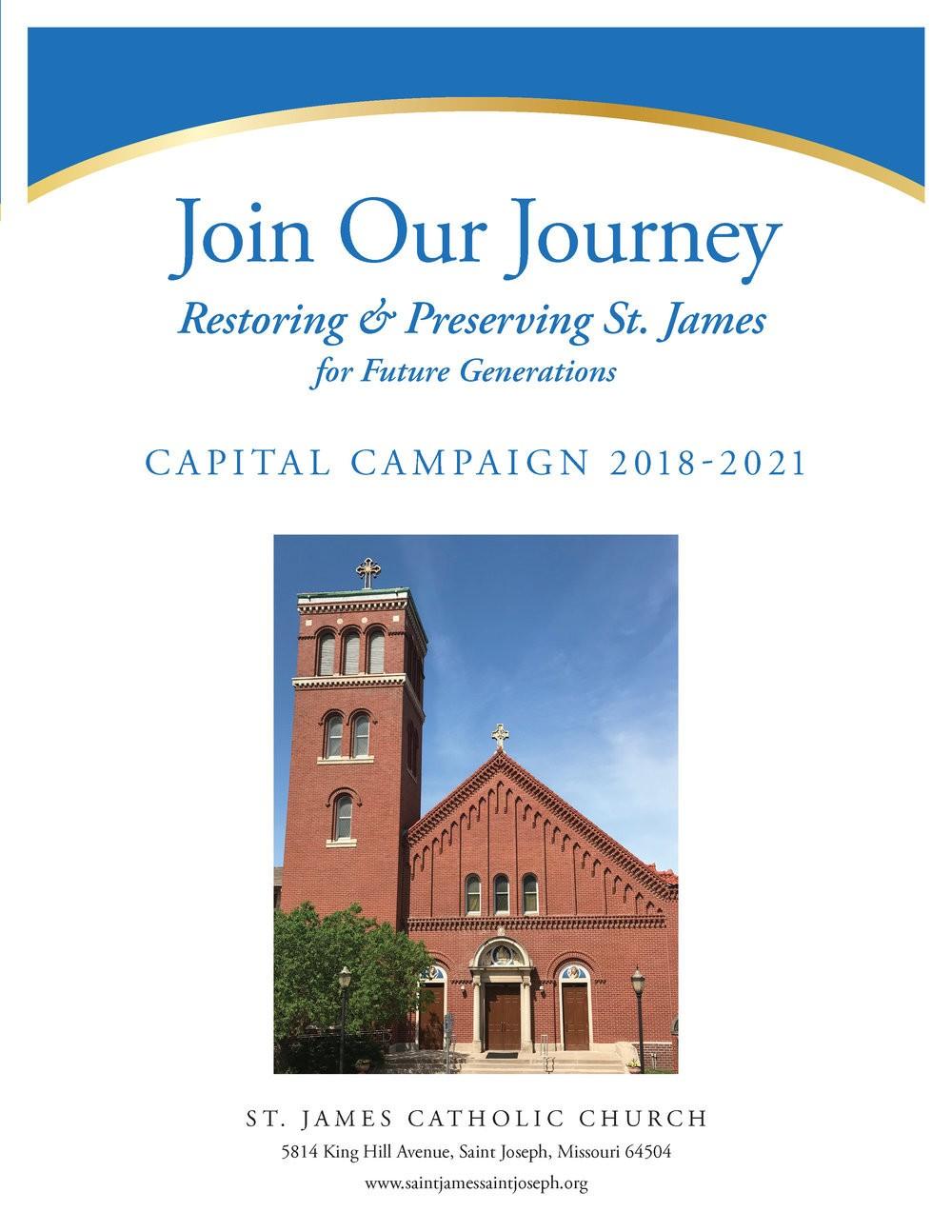 St.jamesbrochurer32 Page 1
