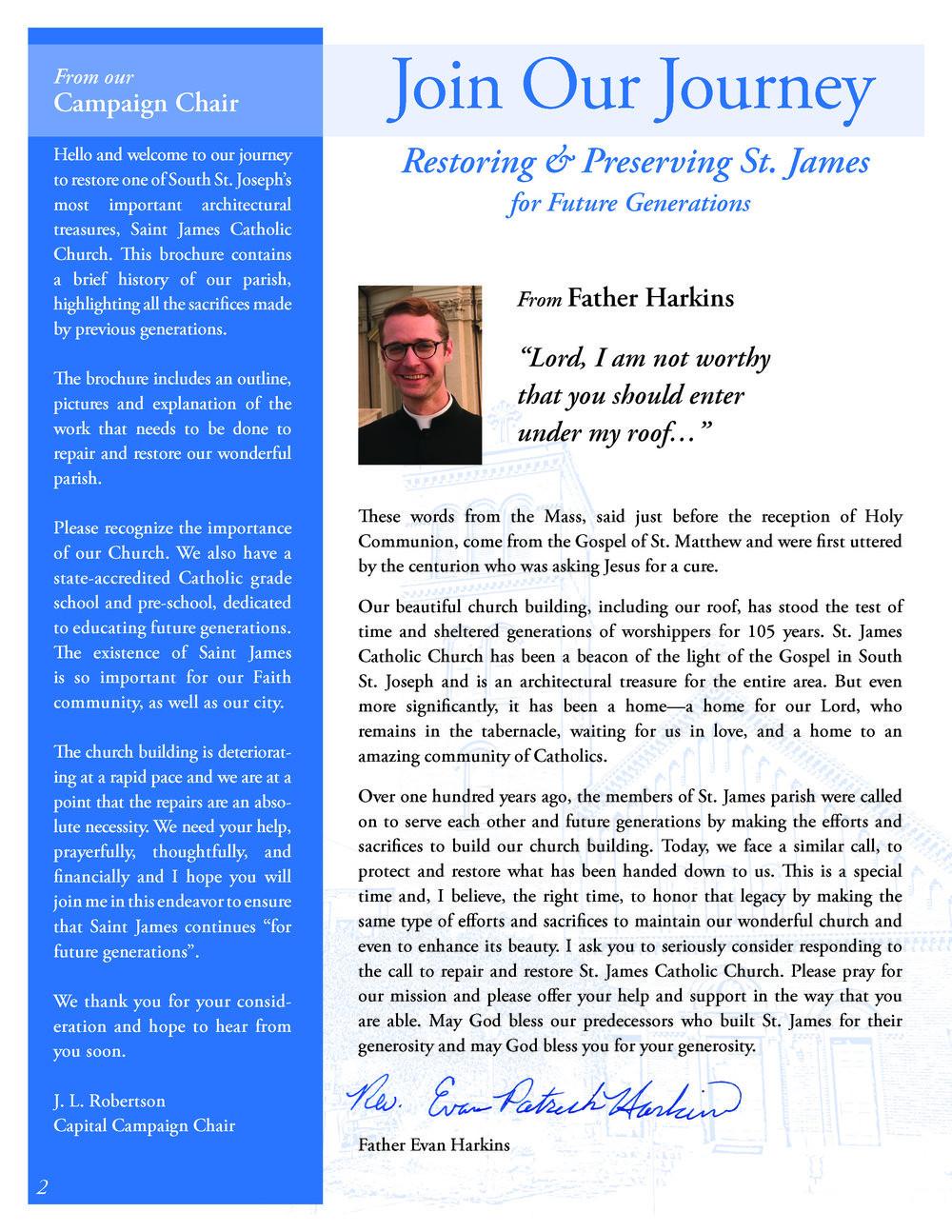 St.jamesbrochurer32 Page 2