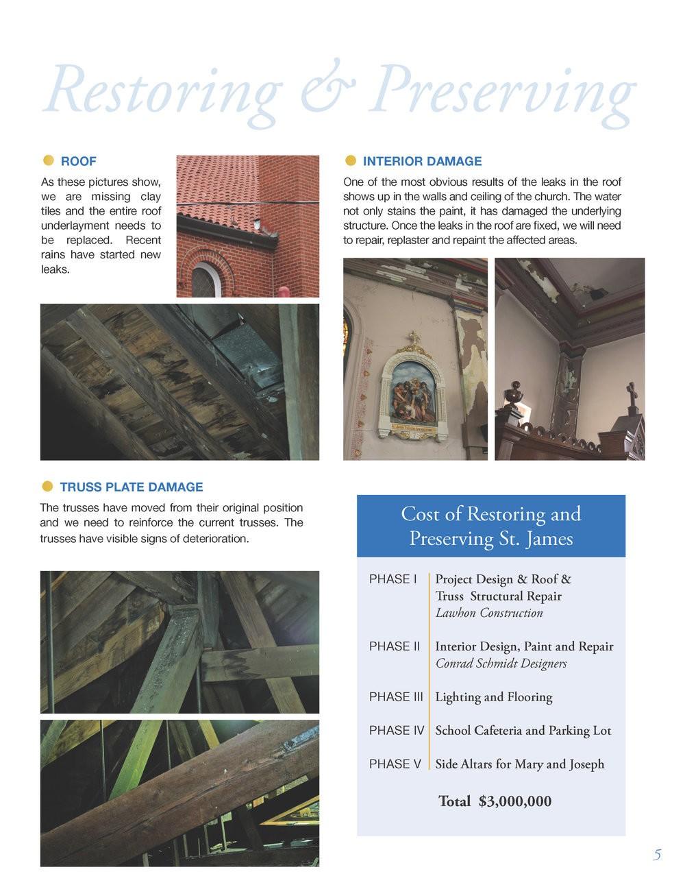 St.jamesbrochurer32 Page 5