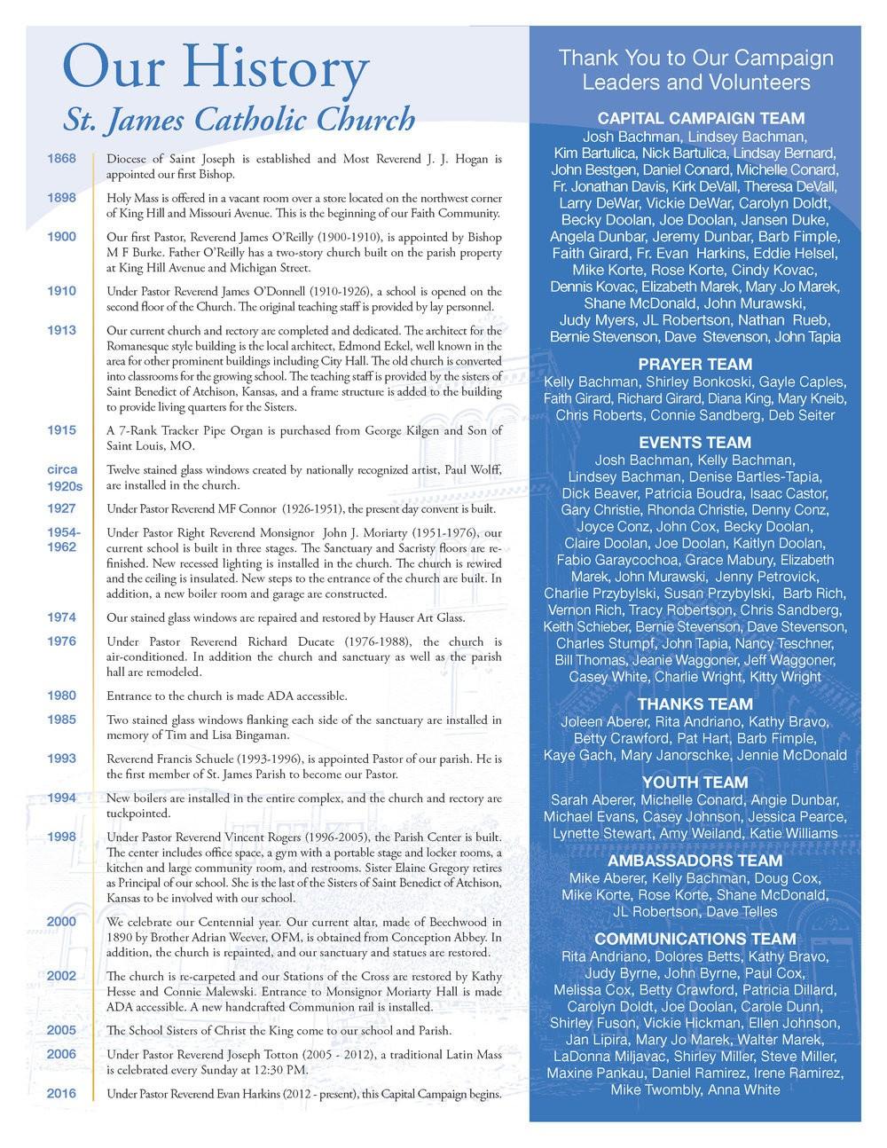 St.jamesbrochurer32 Page 8
