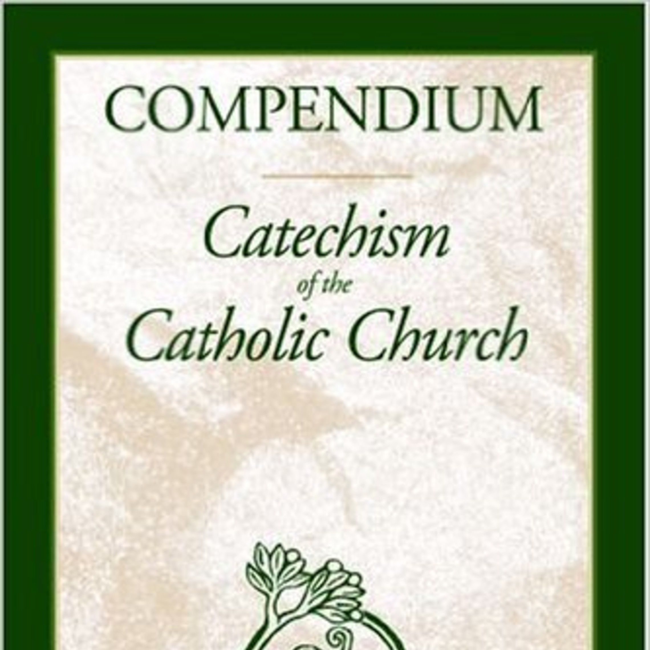 Compendium of the Catechism of the Catholic Church